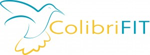 Official ColibriFIT Logo