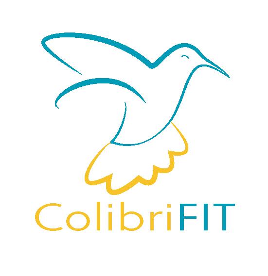 ColibriFIT Logo Design by Social52
