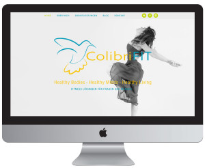 ColibriFIT-Website