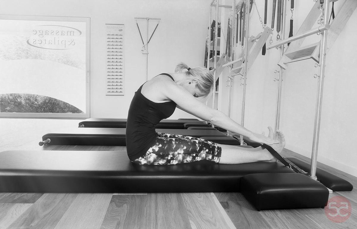 Massage & Pilates New Studio Ennetbuergen
