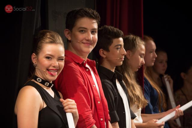 "Die Fotos von ""13 Das Musical"" Le Theatre 2016 - Final Show"