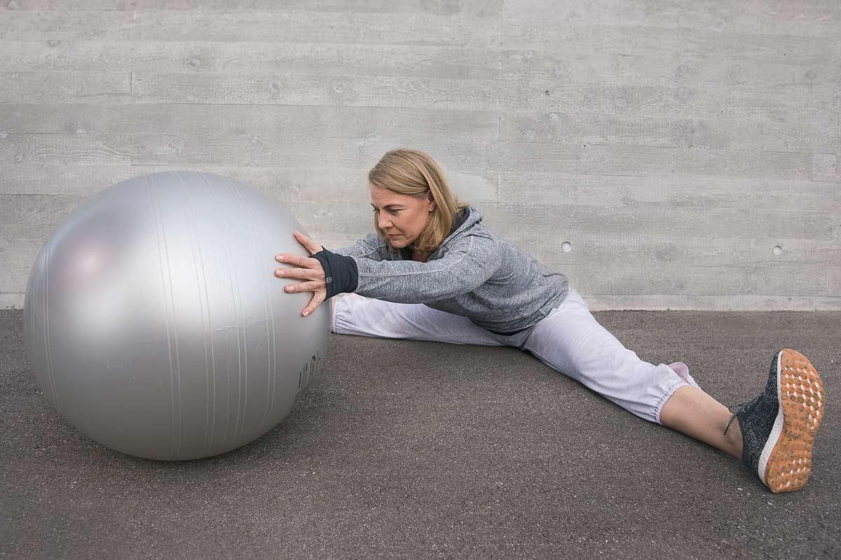 Kerstin Ruoff beOK Training